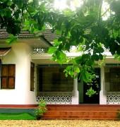 Kanjirakkattu Homestay