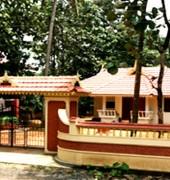 Kodanad Heritage Homestay
