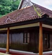 Nazarani Tharavad Homestay