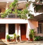 Hotel Fort Garden Residency