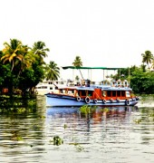 Kerala Honeymoon 4 Days Package