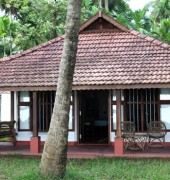 Gramam Backwater Homestay