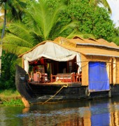 Romantic Kerala Tour 6 Days Package