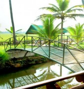 Riverine Resort