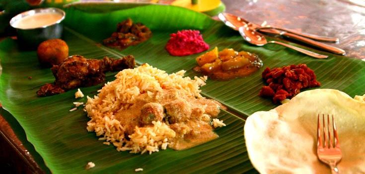 Restaurants in kollam popular places to eat restaurant for Cuisine kerala