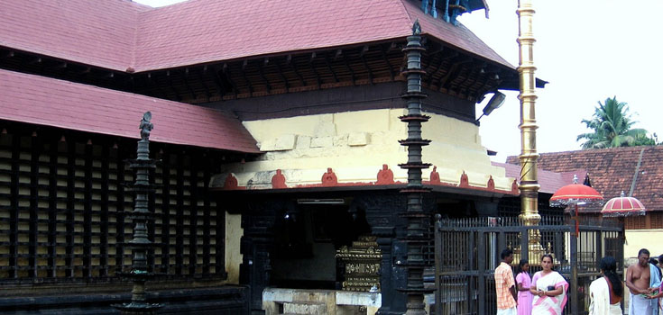 Place To See in Pathanamthitta