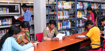 Central University of Kerala Library