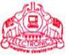 College of engineering Attingal  logo