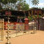 Koonambaikulam Devi Temple