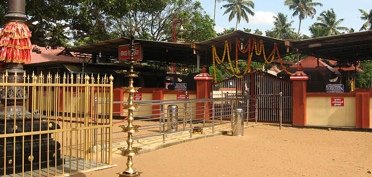 Places to see in Kollam