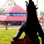 Lord Siva Temple-Aluva