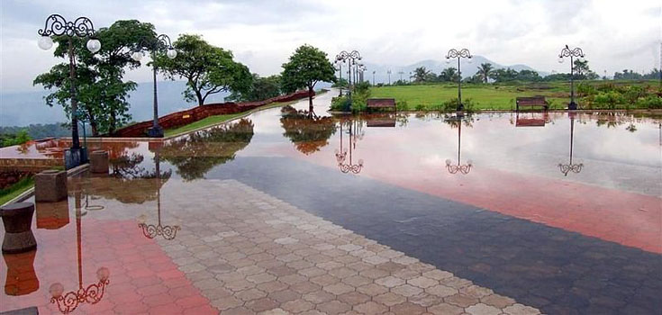 Place To See in Malappuram