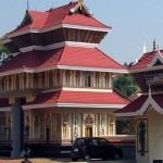 Muthuvara Shiva Temple