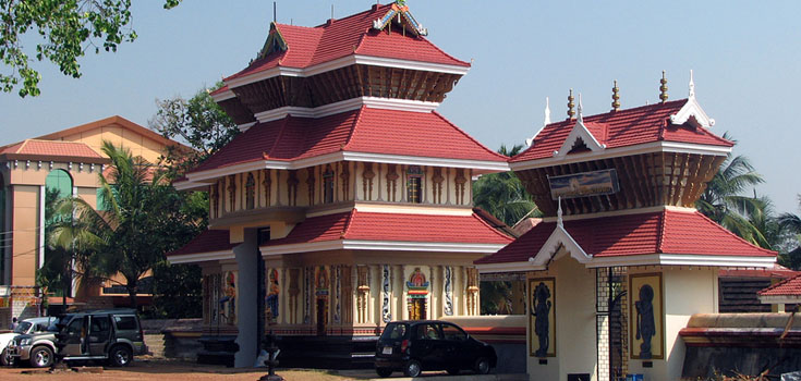 Places to See in Thrissur