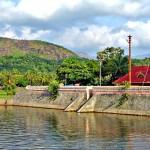 Nellikkulangara Temple