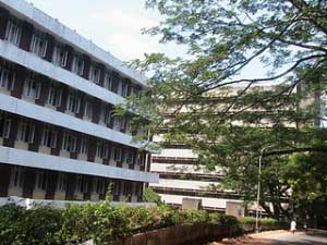 Sree Chitra Thirunal Institute of Medical Sciences and Technology