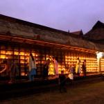 Sri Vallabha Temple, Thiruvalla