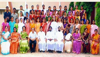 St. Joseph's Training College Mannanam
