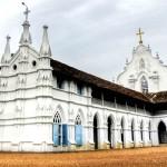 St. Mary's Church, Champakulam