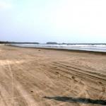 Thalassery Beach