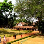 Tipu Sultan Fort, Palakkad