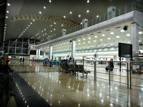 Airport In Kerala on airports and air travel
