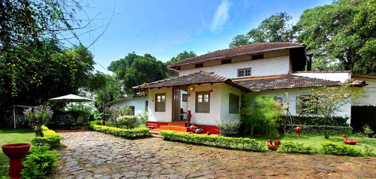 Ambady Estate Resort