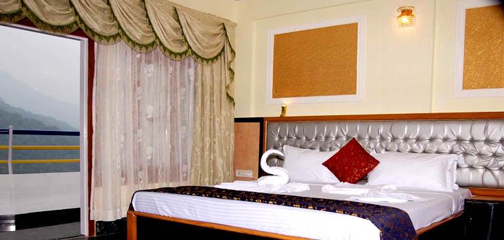 Blue Haze Resort and Spa Munnar