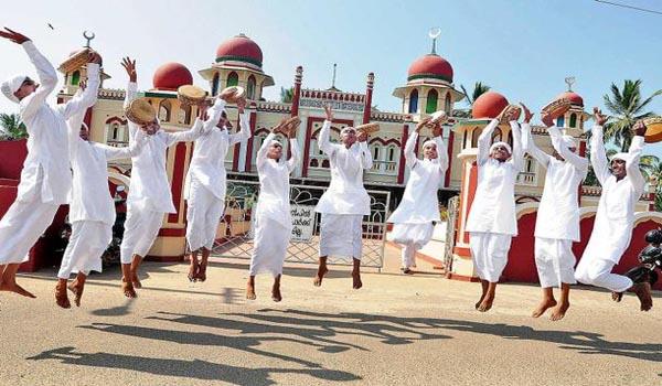 Duffmuttu Kerala