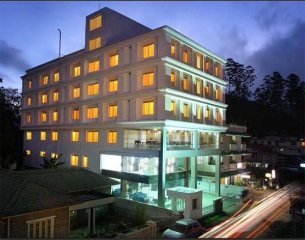 Grand Plaza Munnar - Book Online Grand Plaza Munnar Tarrif Rooms Kerala