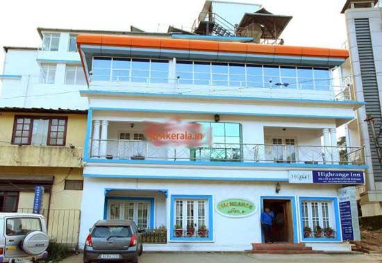Highrange Inn