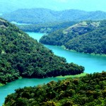 Idukki Lake