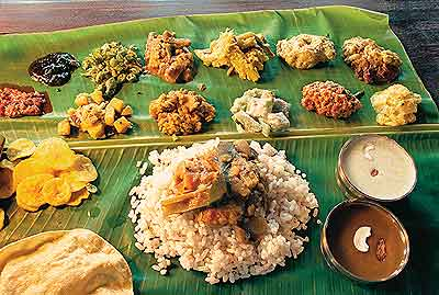 Kerala food cuisine recipe south indian food traditional for Cuisine of kerala