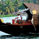 Lake Vembanad