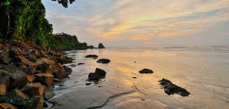 Payyambalam Beach