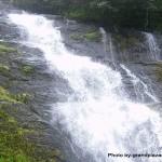 Powerhouse Waterfall