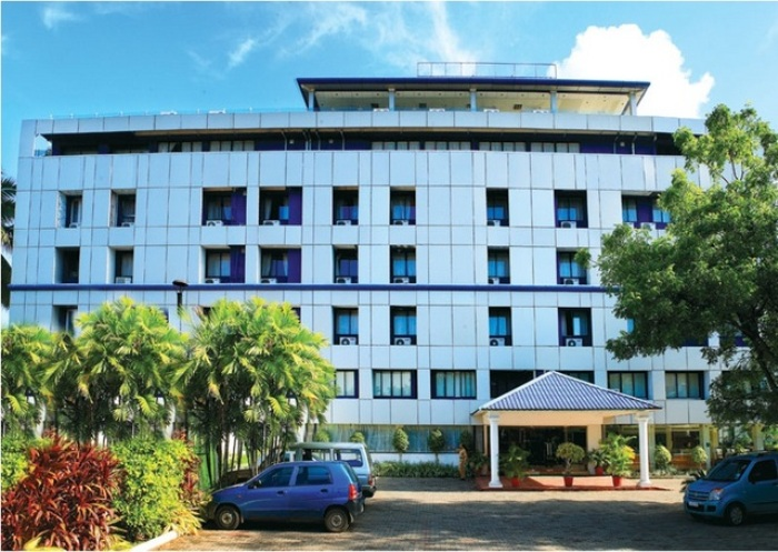 Hotels Near Trivandrum Airport