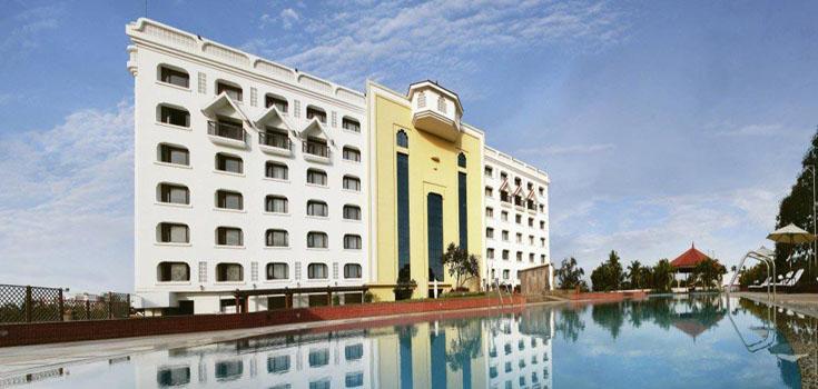 Vivanta By Taj Luxury Business Hotel In Trivandrum Reviews