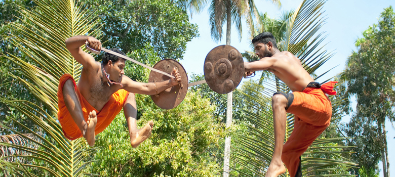 kerala martial arts