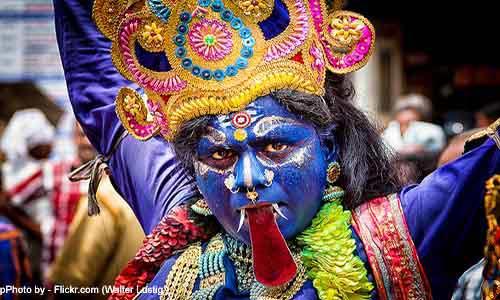 Arattu Festival