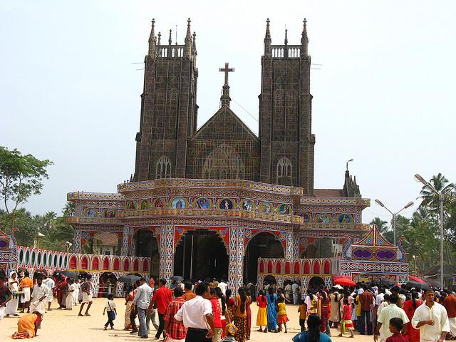 Arthunkal Perunnal Festival