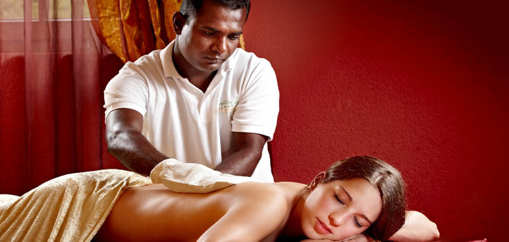 Kerala Ayurveda 3 Days Package