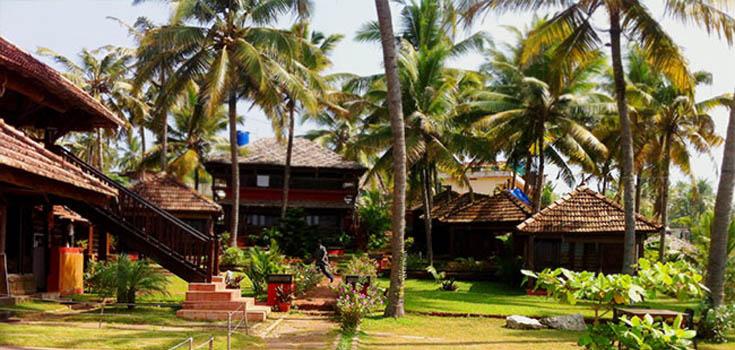 Blue Water Beach Resort