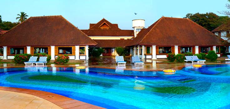 KTDC Bolgatty Palace and Island Resort