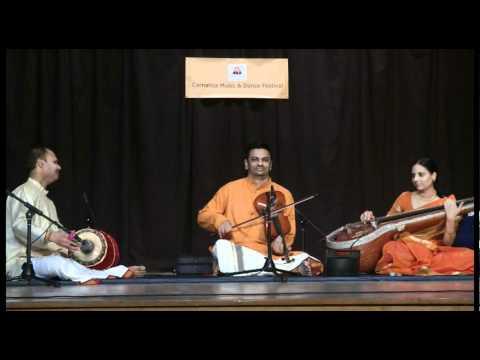 Carnatic Music Show