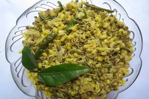 Cheru Payaru Recipe Kerala