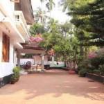 Ecogreen Homestay Chalakudy
