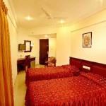Hotel Kallely's Park Inn-Room