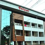 Hotel Periyar Ltd-Exterior