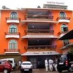 Hotel Santhi Palace Chengannur-Exterior